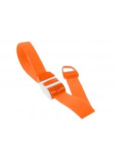 Stuwband / Tourniquet Oranje