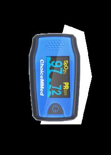 Saturatiemeter OxyWatch MD300C5 voor Kinderen