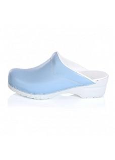 Sanita Model 314 Lichtblauw