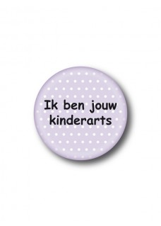 Button Kinderarts