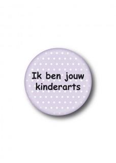 Button Kinderarts