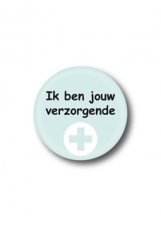 Button Verzorgende