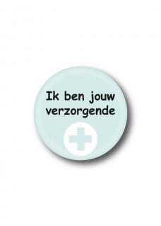 Button Verzorgende