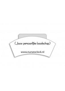 Kadobon 25 euro Nurse O'Clock