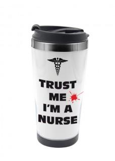 Thermobeker Trust Nurse