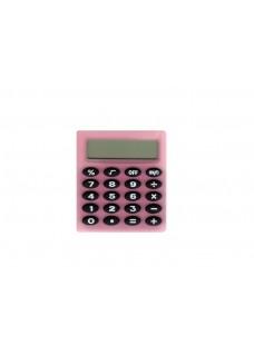 Mini Rekenmachine Roze