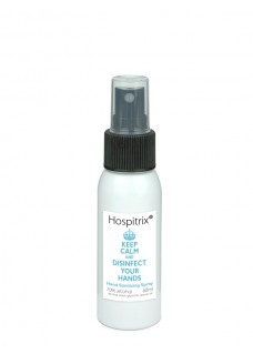 Handalcohol 70 Spray Hospitrix