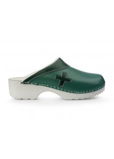 Tjoelup First Aid Med Green PU