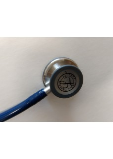 Littmann Classic III Stethoscoop Blauw (OUTLET)