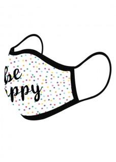 Mondkapje Be Happy