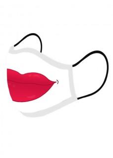 Mondkapje Lips