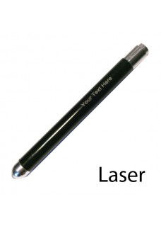 Penlight/Pupillampje LED Rood