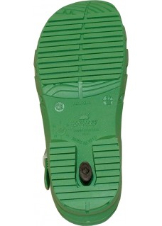 SunShoes Professional Plus Groen