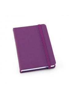 Notitieboek A6 Paars