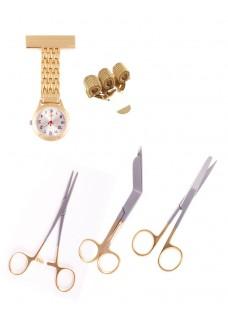 Persoonlijke Uitrusting Goud