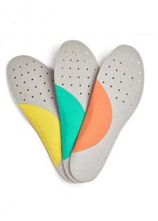 Toffeln SmartSole Shoe Zwart
