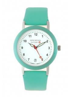 Swiss Medical Flex Line Turquoise