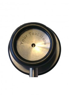 Stethoscoop Basic Dubbelzijdig Paars
