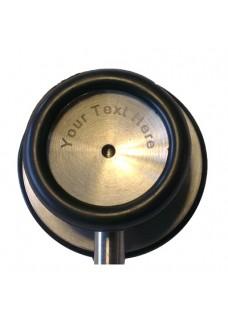 CBC Dual Head Stethoscoop Oranje