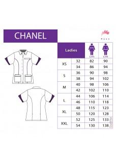 Haen Jasje Chanel