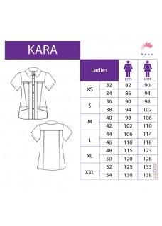 Haen Jasje Kara Lilac