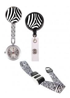 Persoonlijke Uitrusting Set Zebra