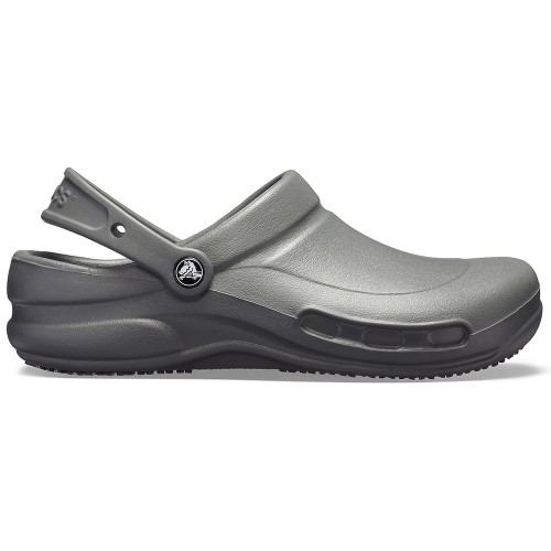 OUTLET: maat 38/39Crocs Bistro Grey