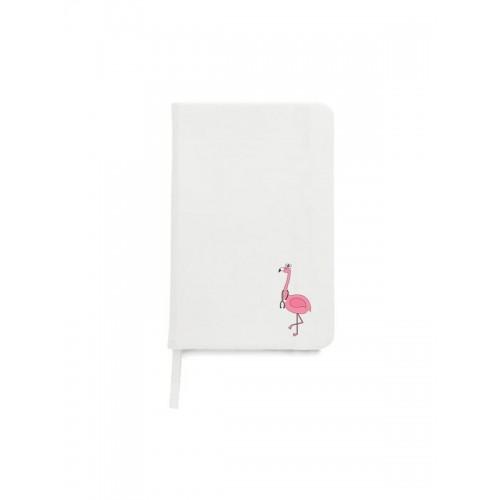 Notitieboek A5 Flamingo