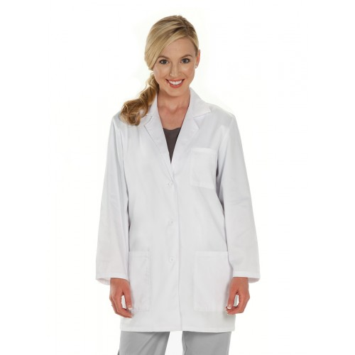 Consultation Jacket Women