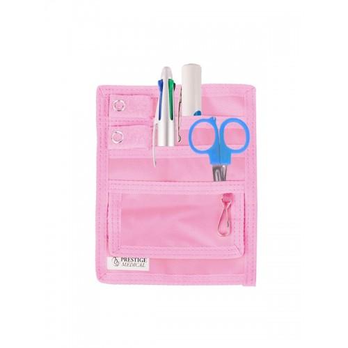 Verpleegkunde Organizer Roze + GRATIS inhoud