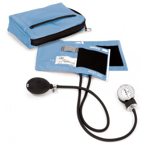 Bloeddrukmeter Met Etui Lichtblauw