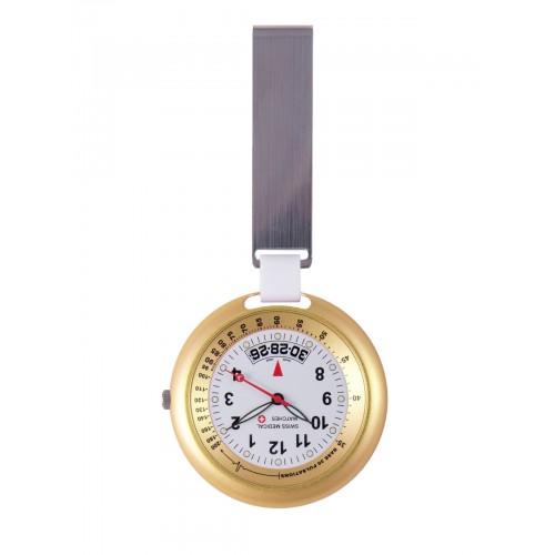Swiss Medical Horloge Professional Line Goud