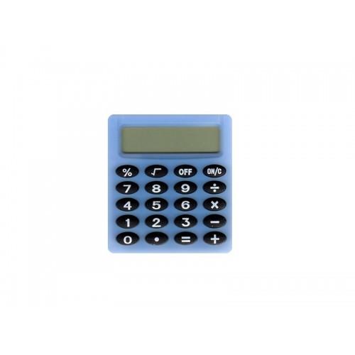 Mini Rekenmachine Blauw