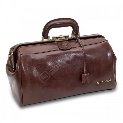 Elite Bags CLASSY'S Bruin Leder
