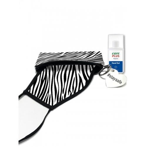 Beschermingsset Zebra