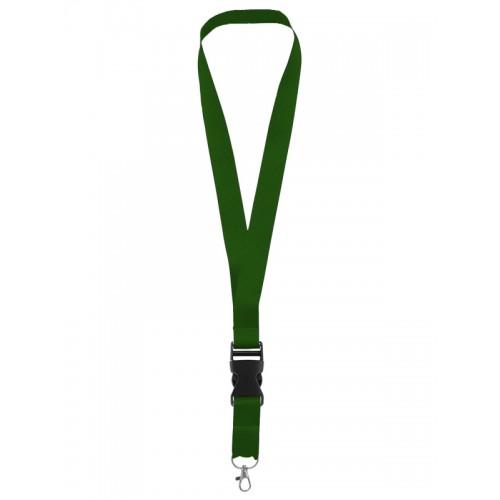 Keycord Groen