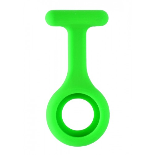Siliconen Hoesje Lime Groen