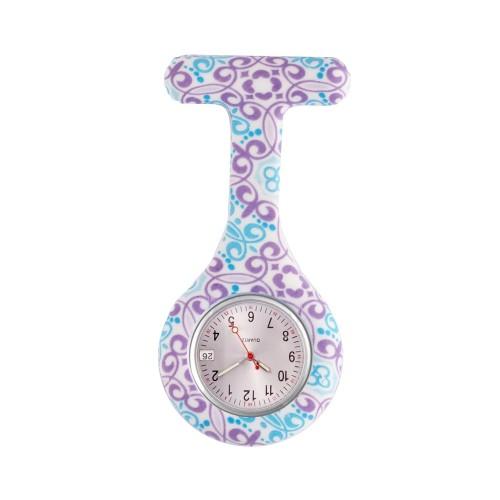 Siliconen Horloge Verpleegkundige Oriental