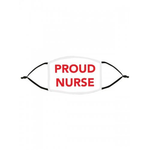 Mondkapje Proud Nurse
