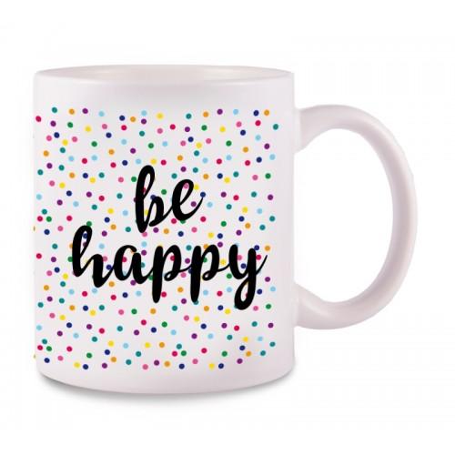 Mok Be Happy