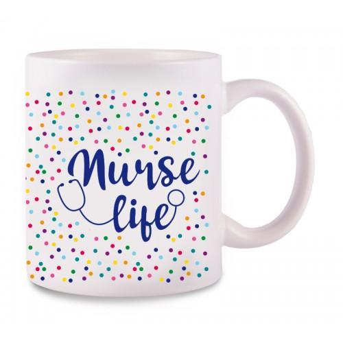 Mok Nurse Life
