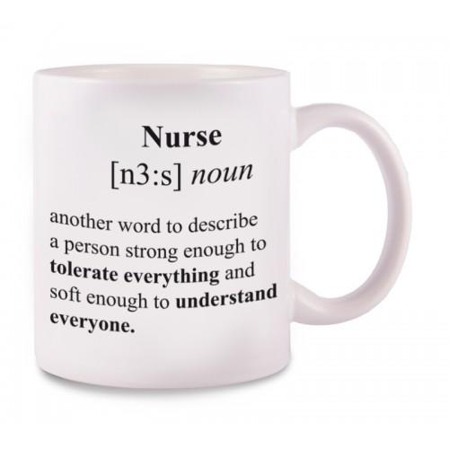 Mok Nurse Dictionary