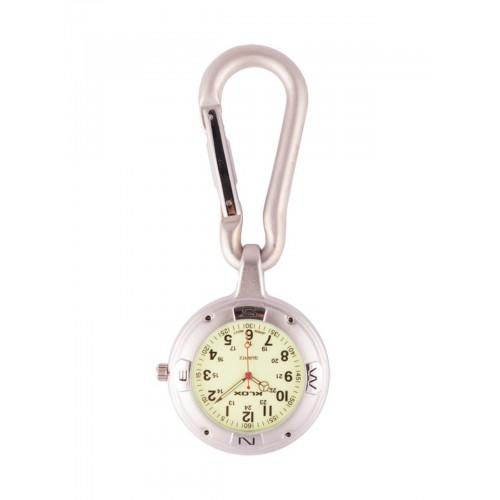Karabijnhaak Horloge NOC451