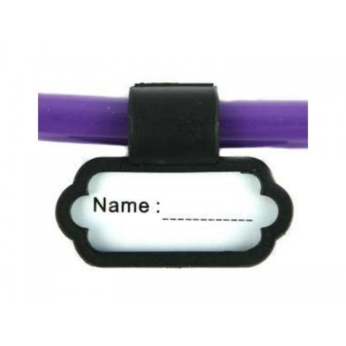 Stethoscoop Naam Badge