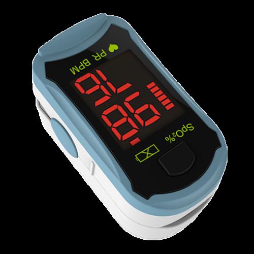 Saturatiemeter OxyWatch C19