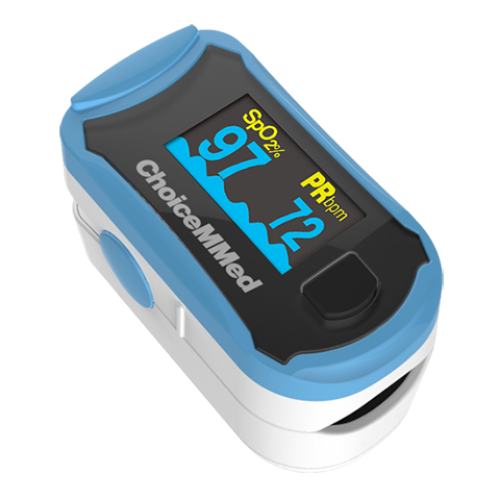 Saturatiemeter OxyWatch C29
