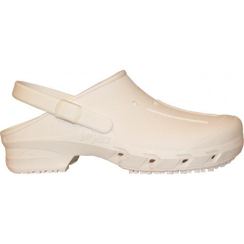 SunShoes Professional Plus Wit