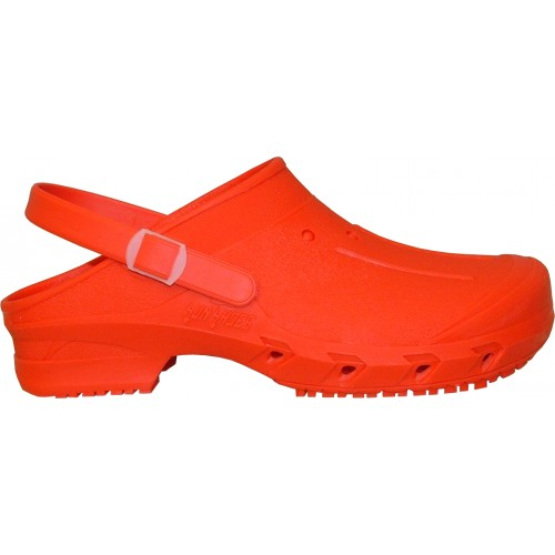 SunShoes Professional Plus Rood