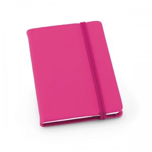 Notitieboek A6 Roze
