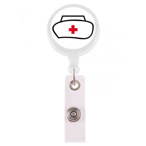 Badge / ID Jojo Nurse